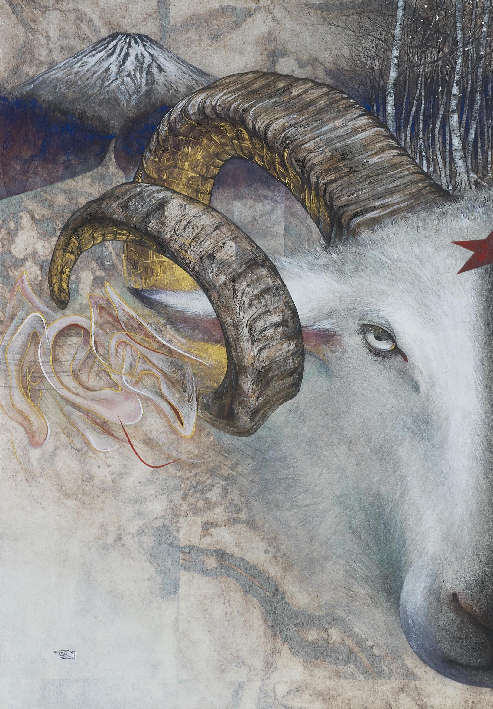 羊をめぐる冒険